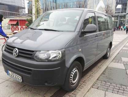 find volkswagen t5 caravelle from 2013 for sale - autoscout24
