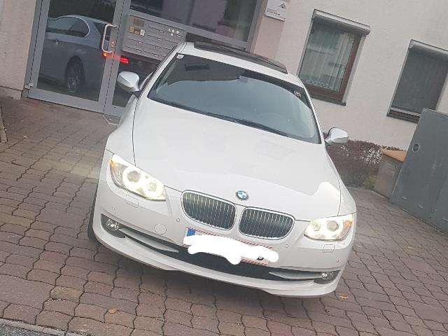 bmw 320 3er-reihe-coupe-allrad-diesel-e92-xdrive-coupe weiss