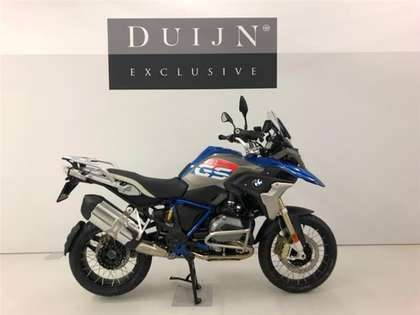 BMW R 1200 GS | 2017 | ESA | LED | geen Adventure |