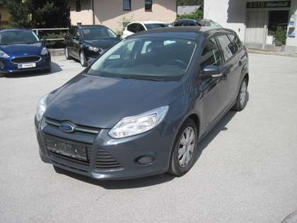 Ford Focus Traveller Trend 1,6 TDCi DPF