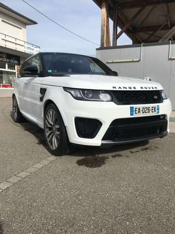 land-rover range-rover-sport mark-iv-v8-s-c-5-0l-svr-a weiss