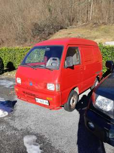 4572caaee694 Used Piaggio Porter for sale - AutoScout24