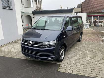 Volkswagen T6 Kombi LR 2,0 TDI BMT