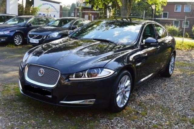 jaguar xf 2-2-d-200-luxe-a