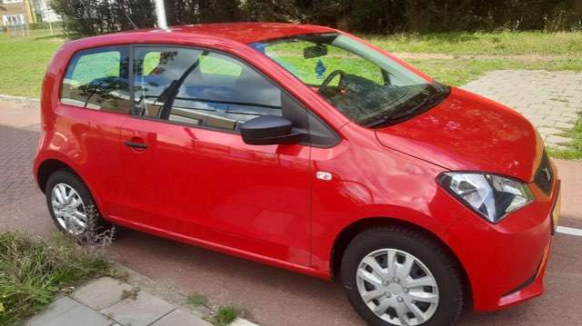 seat mii 1-0-reference rood