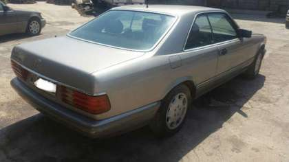 Used Mercedes-Benz 560 for sale - AutoScout24