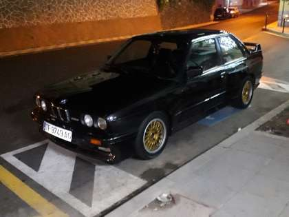Rørig Find BMW M3 e30 for sale - AutoScout24 DN-69