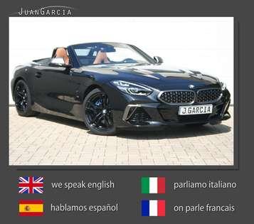 BMW Z4 M M40i Aut