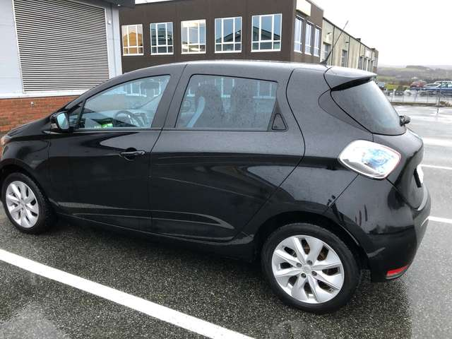 renault zoe ohne-batterie-22-kwh-intens black