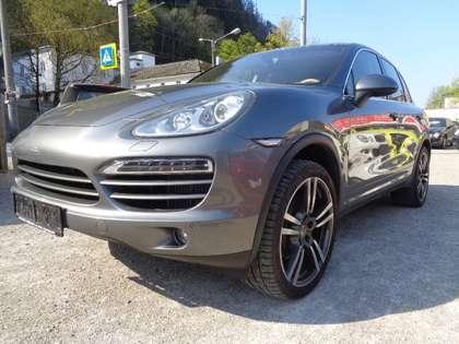 Porsche Cayenne II 3,0 Diesel Aut.