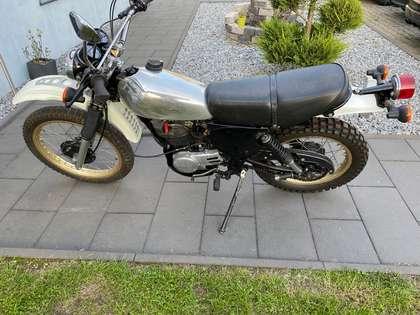 Yamaha XT 500 Yamaha XT