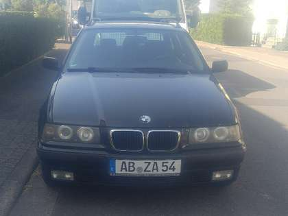 Used Bmw 316 Station Wagon For Sale Autoscout24