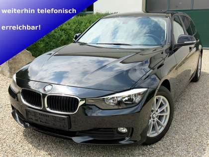 BMW 316 i Touring Leder