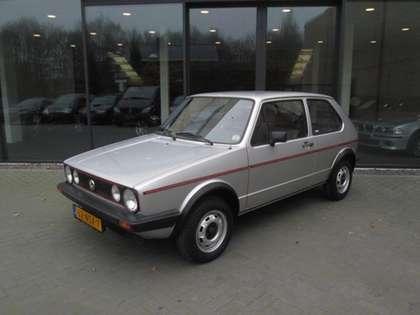 Volkswagen Golf 1.5 LX MK1 ,75.000 km, 2e eigenaar