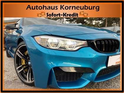 BMW M4 M-DKG Coupe Aut.*MEGAVOLL*KERAMIK*HUD*CARBON*