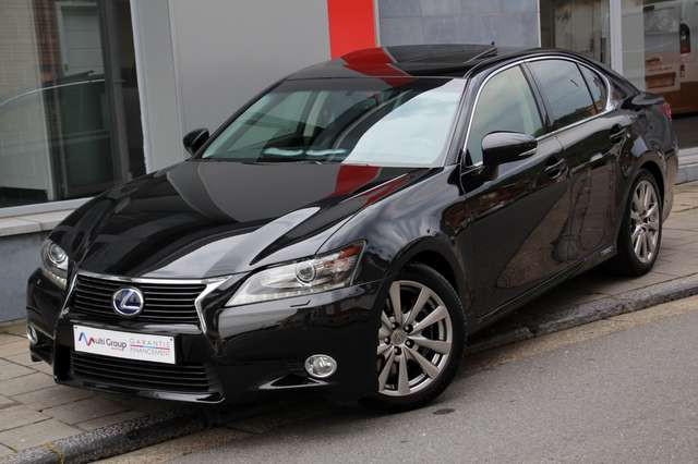 lexus gs-300 h-garantie-1an-full-option-privilege-18-099ht noir