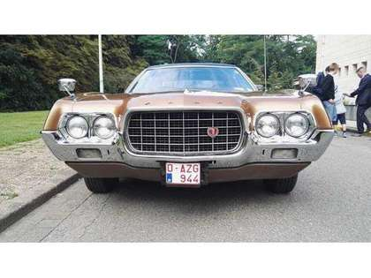 Used Ford Gran Torino listings at AutoScout24