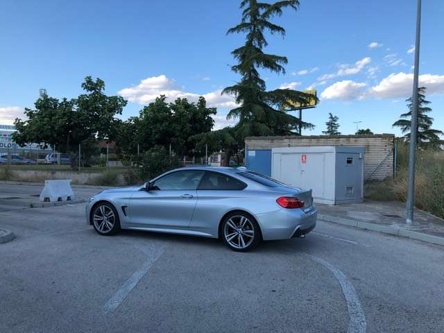 bmw 420 serie-4-f32-coupe-diesel-coupe-sport gris