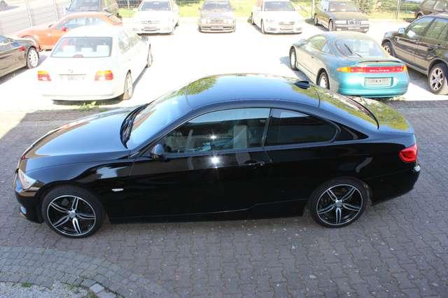 bmw 320 d-coupe-e92 schwarz