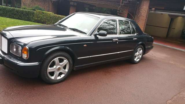 bentley arnage 4-4-turbo-v8-32v-green-label gruen