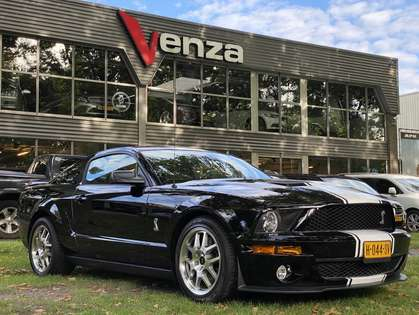 Ford Mustang 5.4 V8 Shelby GT500 Aut. UNIEK