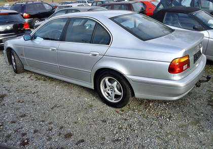 BMW 520 E39 schöne Optik