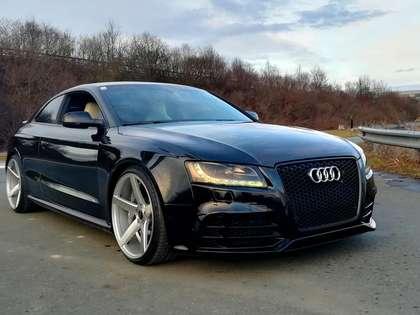 Audi RS5  CERAMIC KEYLESS KAMERA SERVICE NEU EINTAUSCH
