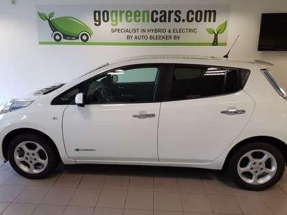 Nissan Leaf Acenta incl BTW incl ACCU