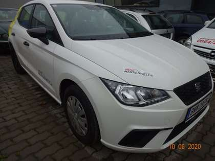 SEAT Ibiza 1,0 Cool-Unfall-NP 12000 Eur-MwST!