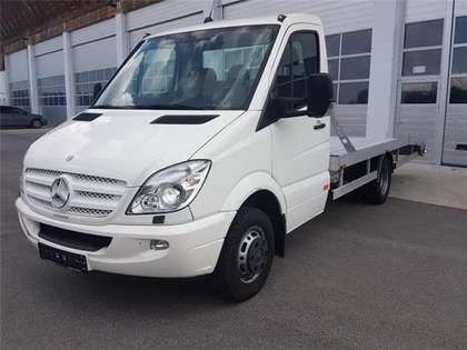 Mercedes-Benz Sprinter 413 414 416