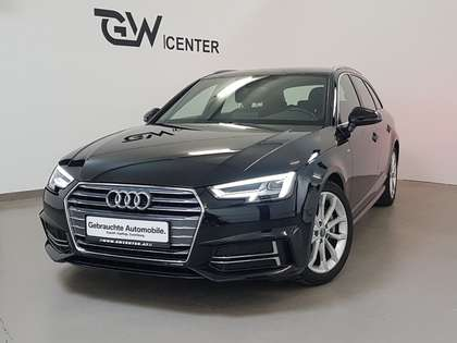 Audi A4 Avant sport 2,0 TDI Stronic*SlineSelection*Virtual