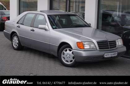 Mercedes-Benz 300 SE 3 2