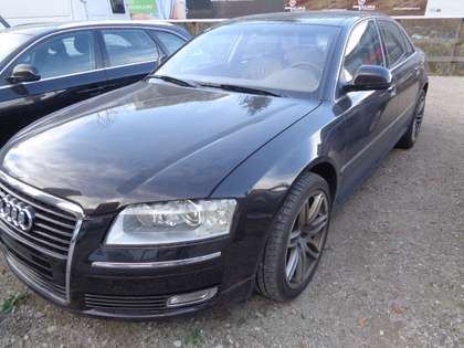 Audi A8 3,0 TDI V6 quattro DPF Tiptronic