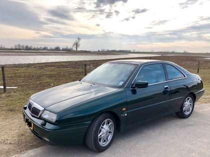 bespaar tot 80% prachtige stijl later Used Lancia Kappa Coupe for sale - AutoScout24