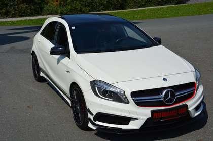 Mercedes-Benz A 45 AMG  EDITION ONE PERFORMANCE SITZE GARANTIE EINTAUSCH