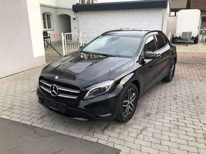 Mercedes-Benz GLA 200 CDI 4MATIC Aut. NAVI, XENON, SPORTSITZE KAMERA USW