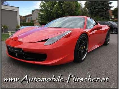 Ferrari 458 Italia-Novitec-Capristo-Navi-Keramik-Neuwertig