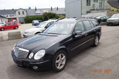 Mercedes-Benz E 220 T CDI Elegance  Aut/TIP..  NAVI  SD   XENON