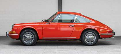 Porsche 912 1969 LWB 45 Years one owner Matching numbers