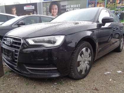 Audi A3 SB Ambition 1,6 TDI  NAVI