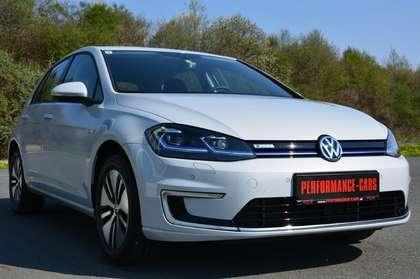 "Volkswagen Golf E-BATTERIE "" SONDER-PREIS  "" NEUWAGEN ELEKTRO"