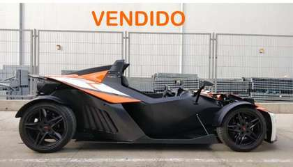 Used Ktm X Bow R For Sale Autoscout24