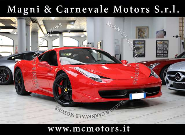 ferrari 458 italia-crono-service-completa-carbonio-leds rot