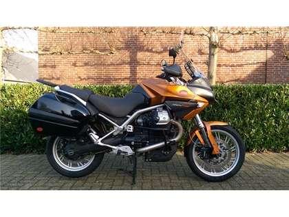 Moto Guzzi Stelvio 1200 Stelvio 8V ABS