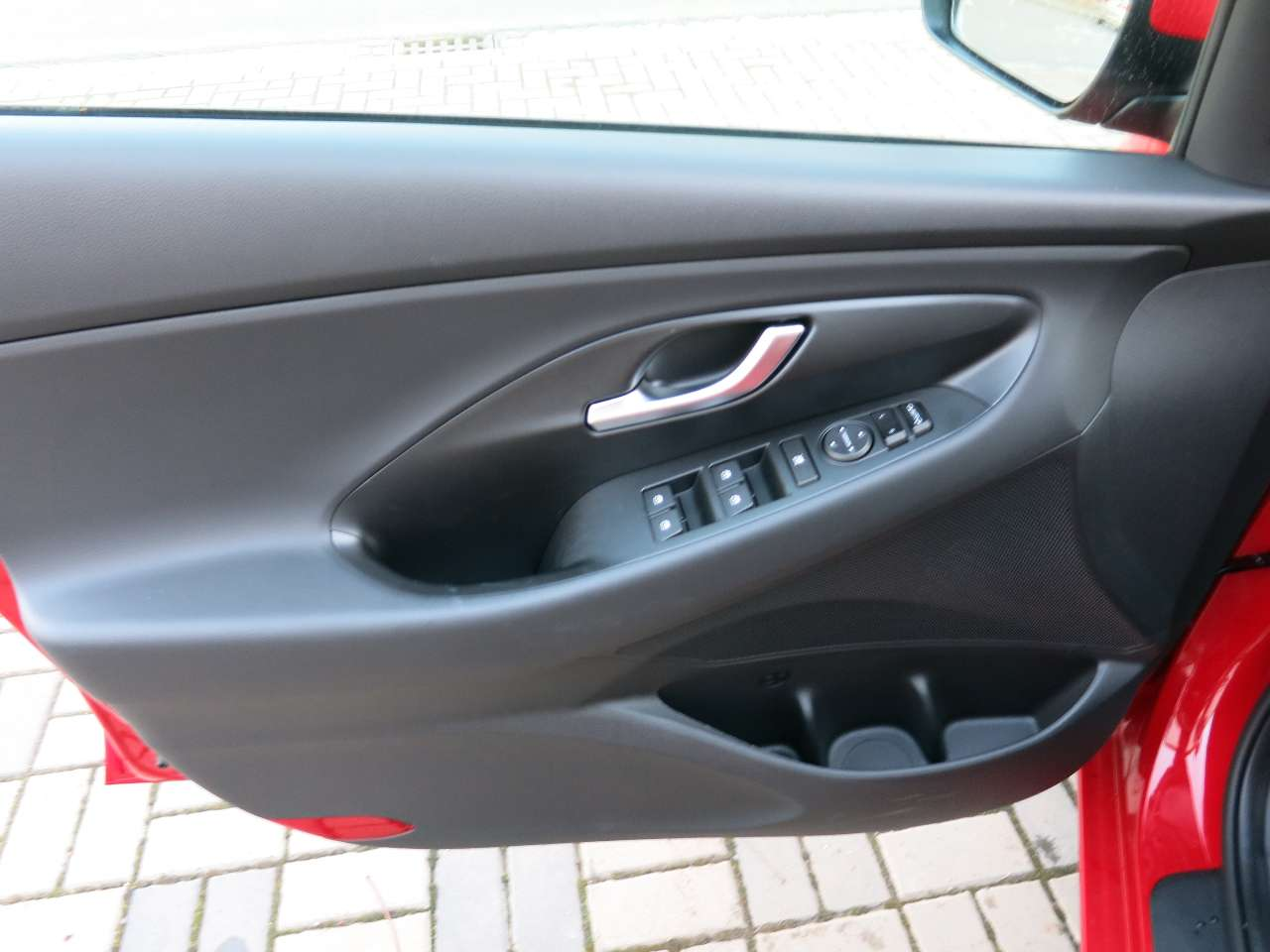 1.5 T-GDI 48V-Hybrid Family LED KAMERA SPURASS