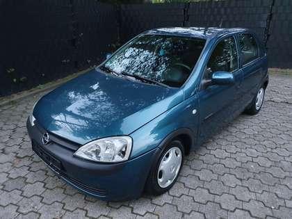 Opel Corsa C 1 0l