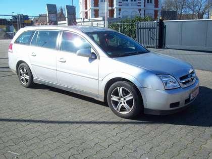 Opel Vectra 2 0 DTI