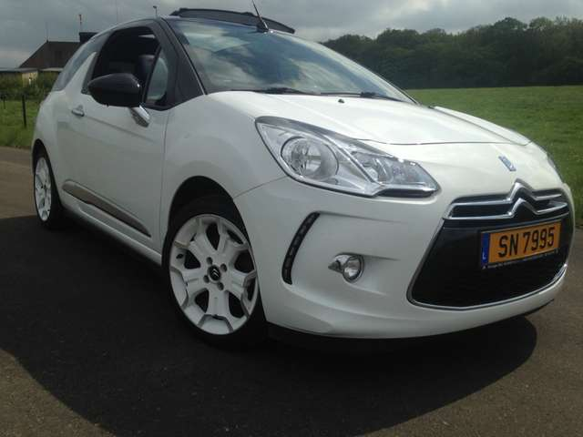 ds-automobiles ds-3 weiss