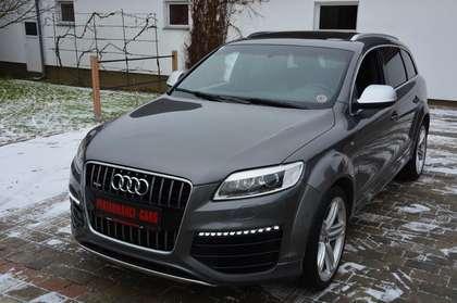 Audi Q7 V12 TDI 6.0L 1000NM VOLLAUSSTATTUNG 7 SITZE