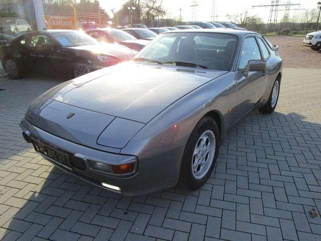 Used Porsche 944 2.5